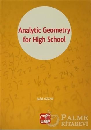 Resim Analytic Geometry for High School