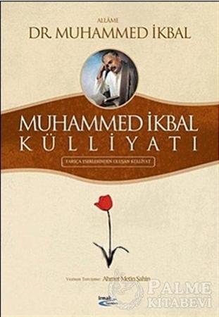 Resim Muhammed İkbal Külliyatı