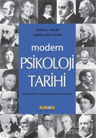 Resim Modern Psikoloji Tarihi