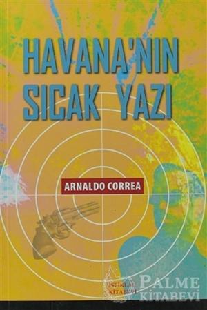 Resim Havana'nın Sıcak Yazı