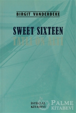 Resim Tatlı On Altı / Sweet Sixteen