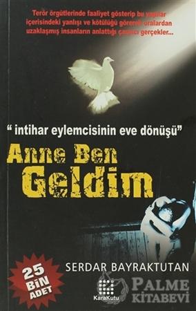Resim Anne Ben Geldim