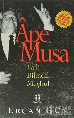 Resim Ape Musa