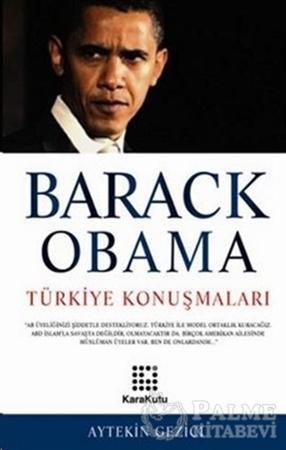 Resim Barack Obama Türkiye Konuşmaları