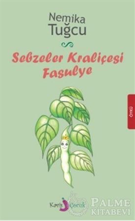 Resim Sebzeler Kraliçesi Fasulye