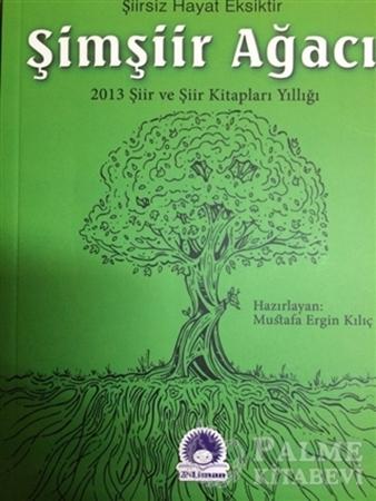 Resim Şimşiir Ağacı