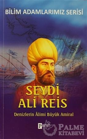 Resim Denizlerin Alimi Büyük Amiral Seydi Ali Reis