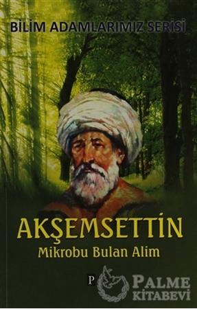 Resim Mikrobu Bulan Alim Akşemsettin