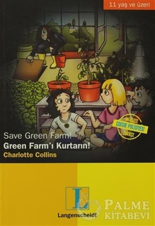 Resim Green Farm'ı Kurtarın! / Save Green Farm!