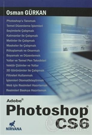 Resim Adobe Photoshop CS6