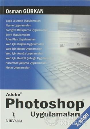 Resim Adobe Photoshop Uygulamaları