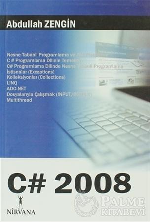 Resim C# 2008
