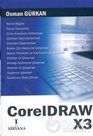 Resim CorelDraw X3