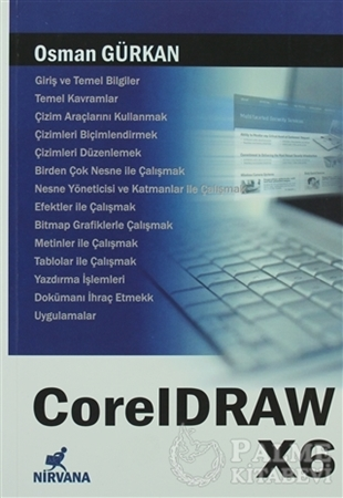 Resim CorelDRAW X6