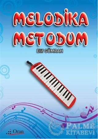 Resim Melodika Metodum
