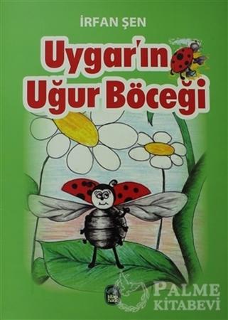 Resim Uygar'ın Uğur Böceği