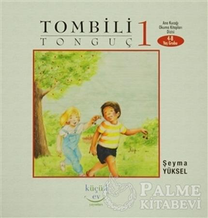 Resim Tombili Tonguç - 1