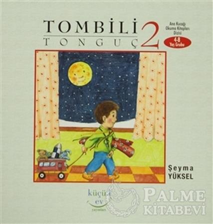 Resim Tombili Tonguç - 2