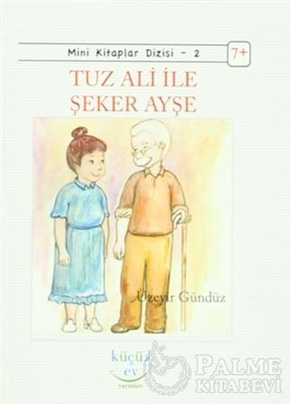 Resim Tuz Ali ile Şeker Ayşe