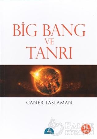 Resim Big Bang ve Tanrı