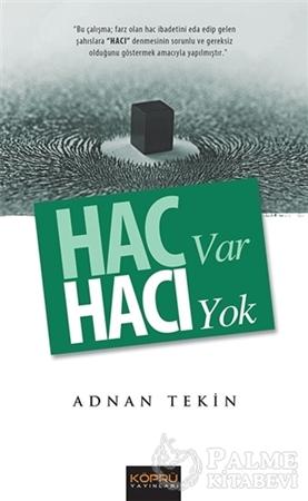 Resim Hac Var Hacı Yok