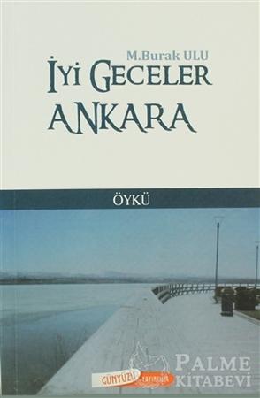 Resim İyi Geceler Ankara