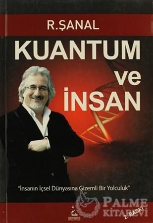 Resim Kuantum ve İnsan