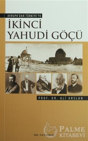 Resim Avrupa'dan Türkiye'ye İkinci Yahudi Göçü