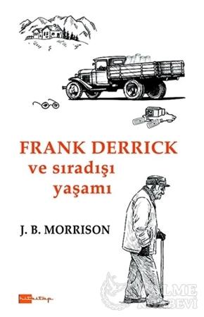 Resim Frank Derrick ve Sıradışı Yaşamı