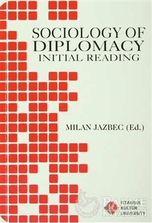 Resim Sociology of Diplomacy Initial Reading
