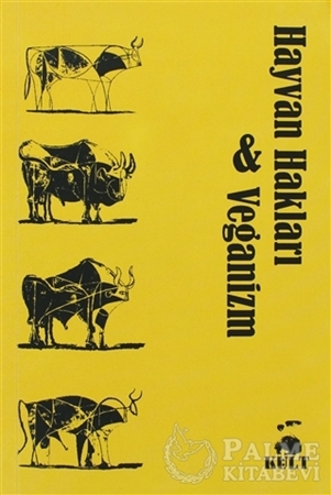 Resim Hayvan Hakları ve Veganizm