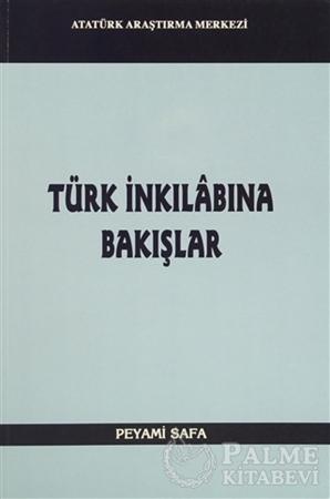 Resim Türk İnkılabına Bakışlar