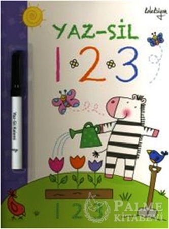 Resim Yaz-Sil 1 2 3