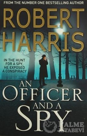 Resim An Officer And A Spy