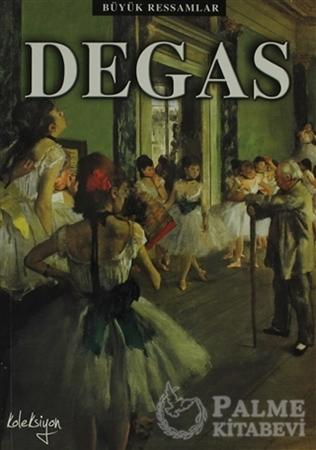 Resim Degas