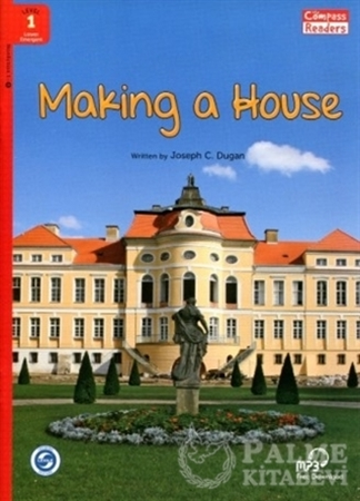 Resim Making a House + Downloadable Audio (Compass Readers 1) below A1