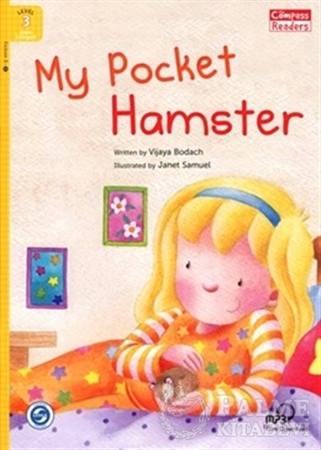 Resim My Pocket Hamster +Downloadable Audio (Compass Readers 3) A1