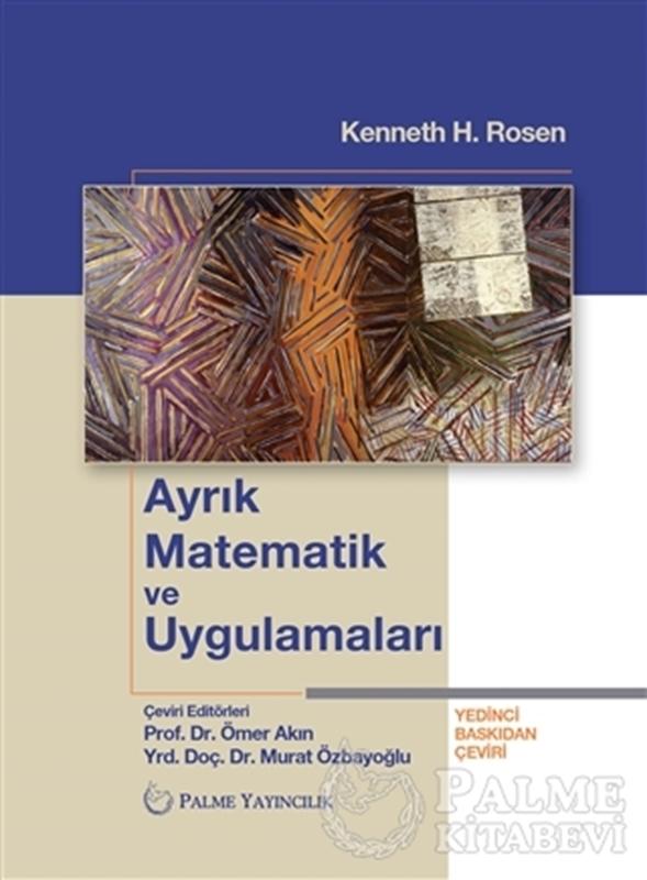 resm Ayrık Matematik ve Uygulamaları