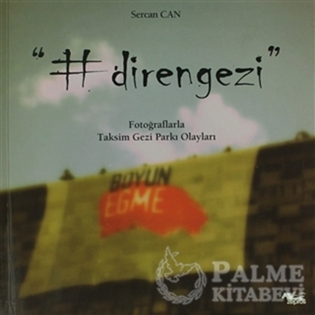 Resim Diren Gezi