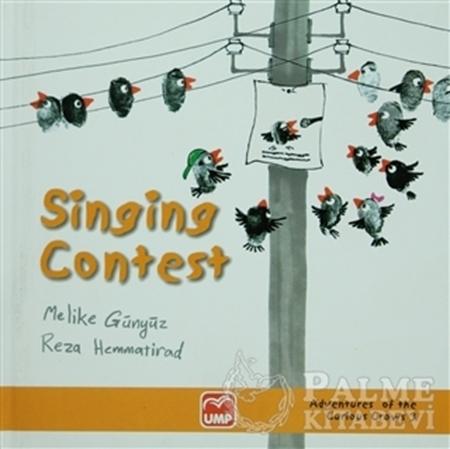 Resim Singing Contest