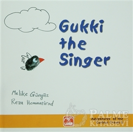 Resim Gukki The Singer