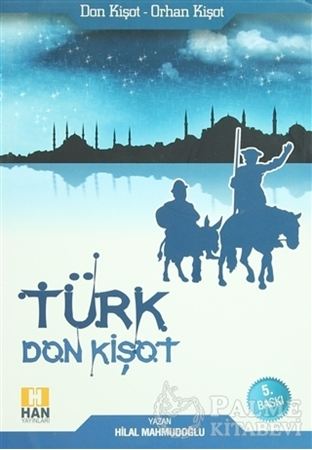 Resim Türk Don Kişot