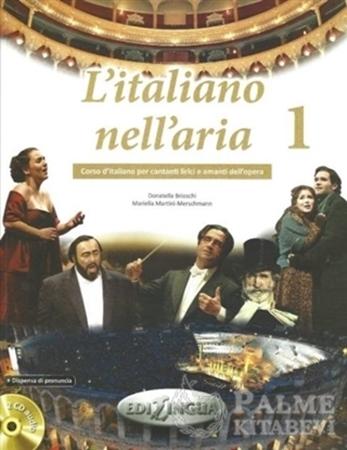 Resim L'italiano Nell'aria 1