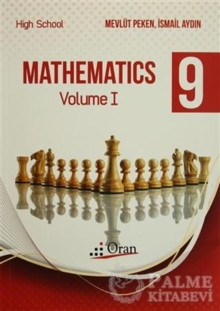 Resim Mathematics 9 (Volume 1-2)