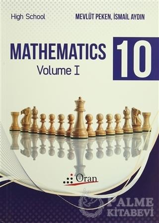Resim Mathematics 10 (Volume 1-2)