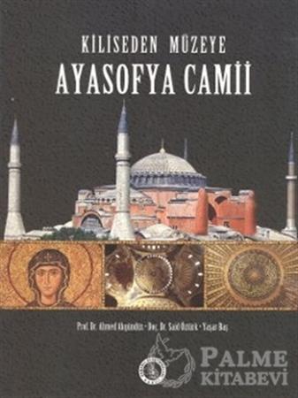 Resim Kiliseden Müzeye Ayasofya Camii