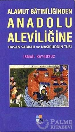 Resim Alamut Batıniliğinden Anadolu Aleviliğine