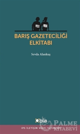 Resim Barış Gazeteciliği El Kitabı