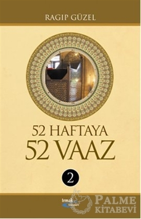 Resim 52 Haftaya 52 Vaaz - 2