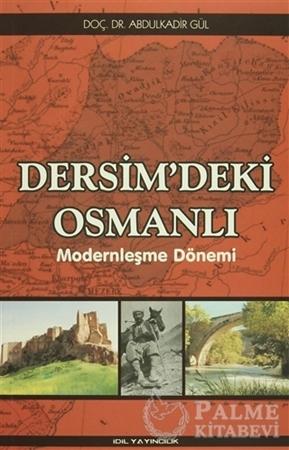 Resim Dersim'deki Osmanlı